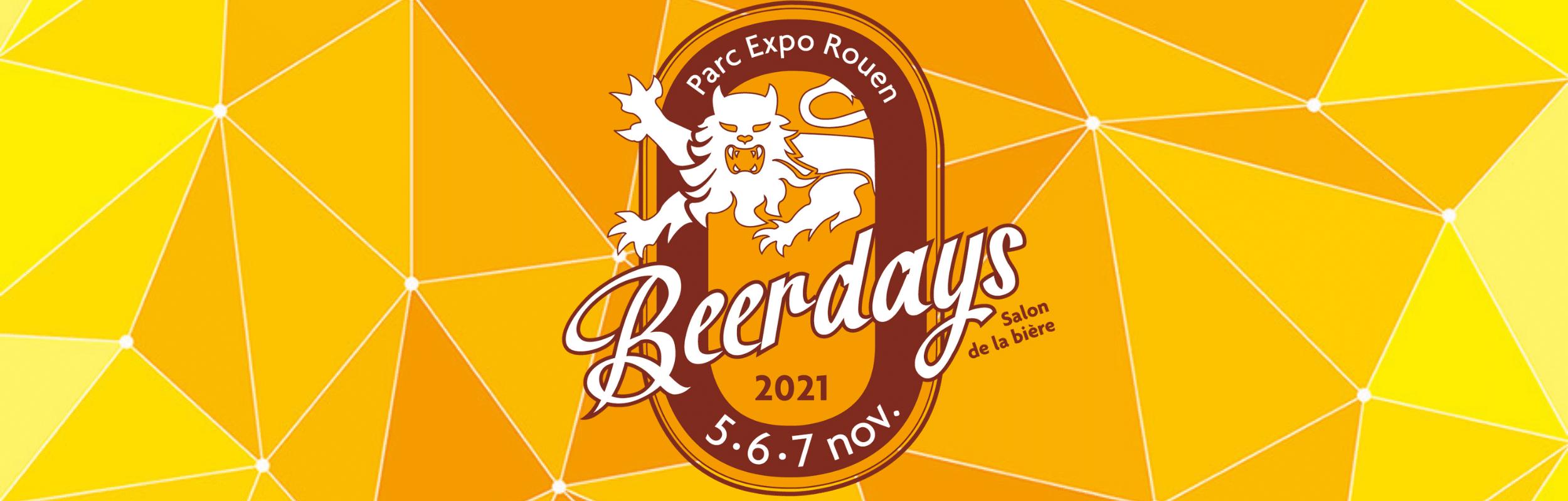 Beerdays Rouen 2021