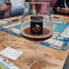 Beerdays - Monolith Brewery