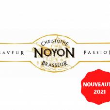 Brasserie Noyon - Beerdays Rouen
