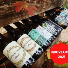 Brasserie des Sagnes - Beerdays Rouen