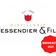 Distillerie Tessendier - Beerdays Rouen