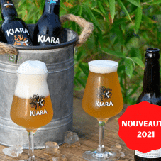 La petite brasserie de Corse - Beerdays Rouen