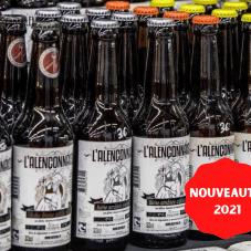 BioTerre - Beerdays Rouen