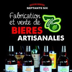 Beerdays - Septante Six